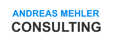 Andreas Mehler CONSULTING Logo